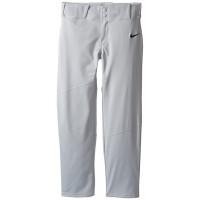 Baseball 51: Adult Size - Nike Vapor Pro Pant - Gray