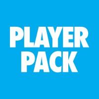 Baseball 06: Player Pack - Light Blue Team
