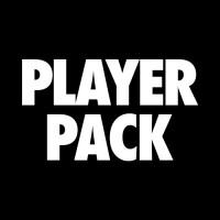 Baseball 01: Player Pack - BLACK Team