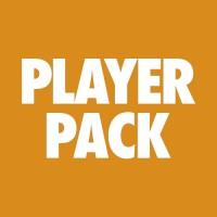 Baseball 10: Player Pack - ORANGE Team