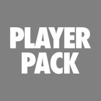 Baseball 02: Player Pack - GRAY Team