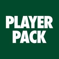 Baseball 03: Player Pack - GREEN Team
