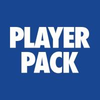 Baseball 05: Player Pack - ROYAL BLUE Team